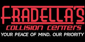 Fradellas Collision Centers Logo
